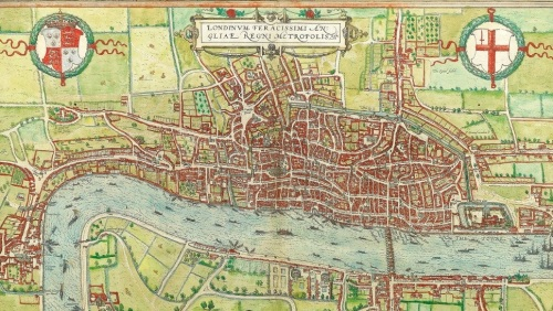 London Map1
